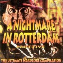 VA - A Nightmare In Rotterdam Part Five (1995)