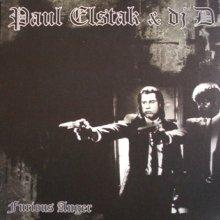 Paul Elstak & DJ D - Furious Anger (2005) [FLAC]