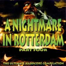 VA - A Nightmare In Rotterdam Part Four (1996) [FLAC]