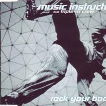 Music Instructor - Rock Your Body (1998) [FLAC]