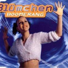 Bluemchen - Boomerang (2010) [FLAC]