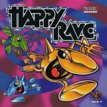 VA - Happy Rave (1995) [FLAC]
