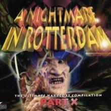 VA - A Nightmare In Rotterdam Part X (1997) [FLAC]