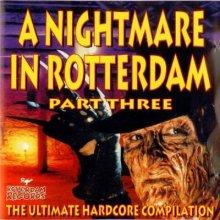 VA - A Nightmare In Rotterdam Part Three (1994) [FLAC]