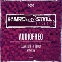 Audiofreq - Warcry (2014) [FLAC]