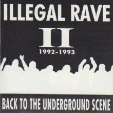 VA - Illegal Rave II (1993) [FLAC]
