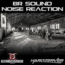 Hardzerver - Br Sound  Noise Reaction (2013) [FLAC]