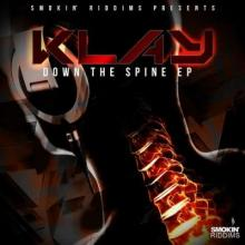Klay - Down The Spine Ep (2016) [FLAC]