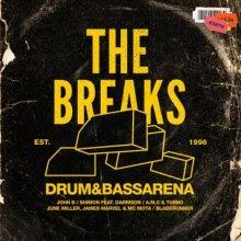 VA - The Breaks