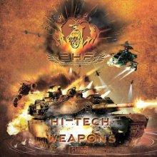Siberian Hardfront - Hi-Tech Weapons (2021) [FLAC]