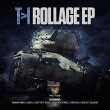 T>I - Rollage
