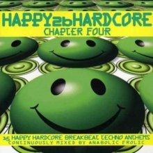 VA - Happy 2b Hardcore Chapter Four (2000) [FLAC]