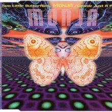 Two Little Butterflies - Monja (Gimme Just A Moment) (1995) [FLAC]
