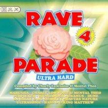 VA - Rave Parade 4 - Ultra Hard (1995) [FLAC]