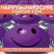 VA - Happy 2B Hardcore Chapter Five (2001) [FLAC]