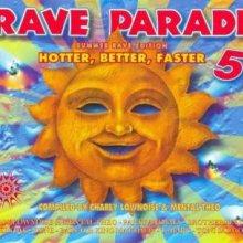 VA - Rave Parade 5 (1996) [FLAC]