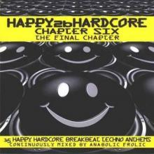 VA - Happy 2B Hardcore Chapter 6 - The Final Chapter (2001) [FLAC]