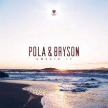 Pola & Bryson - Unsaid EP