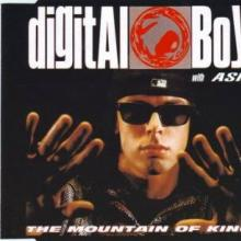 Digital Boy With Asia - The Montain Of King (1994) [FLAC]