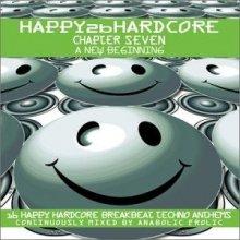 VA - Happy 2b Hardcore - Chapter Seven (2003) [FLAC]