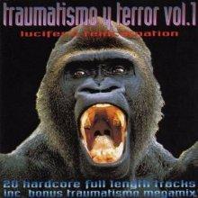 VA - Traumatismo Y Terror Vol. 1 (1994) [FLAC]
