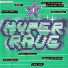 VA - Hyper Rave 4 (1995) [FLAC]