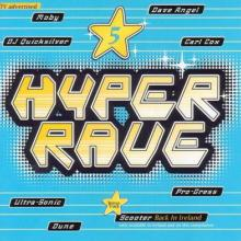 VA - Hyper Rave 5 (1996) [FLAC]