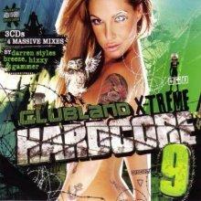 VA - Clubland X-Treme Hardcore 9 (2013) [FLAC]