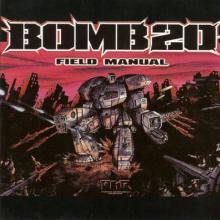 Bomb20 - Field Manual (1998) [FLAC]