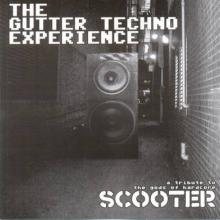 VA - The Gutter Techno Experience (2005)