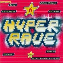 VA - Hyper Rave 6 (1996) [FLAC]