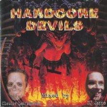 VA - Hardcore Devils (1998) [FLAC]