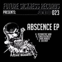 Absence - Absence EP (2013) [FLAC]