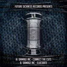 Damage Inc - Connect The Cuts / Elucidate (2012) [FLAC]