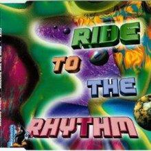 Cixx - Ride To The Rhythm (1995) [FLAC]