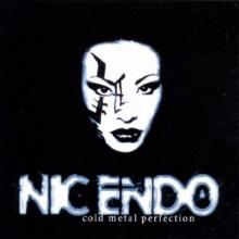 Nic Endo - Cold Metal Perfection (2001) [FLAC]