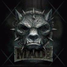 DJ Mad Dog - Agony (2013) [WAV]