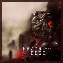 Razor Edge - Emit (2014) [FLAC]
