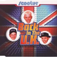 Scooter - Back In The U.K. (1995) [FLAC]