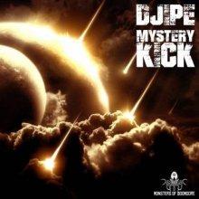 DJIPE - Mystery Kick (2014) [FLAC]