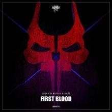 Odium & Da Mouth Of Madness - First Blood (2020) [FLAC]