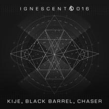 VA - Ignescent 016 (2017) [FLAC]