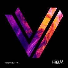 Fred V - Proximity (2019) [FLAC]