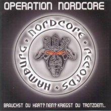 VA - Operation Nordcore - Brauchst Du Hart? Nein? Kriegst Du Trotzdem... (2001) [FLAC]