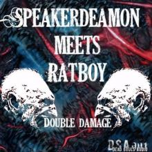 Speakerdeamon - Double Damage (2012) [FLAC]
