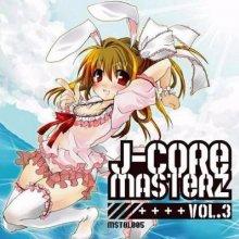 VA - J-Core Masterz Vol.3 (2008) [FLAC]