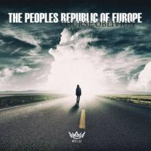 The Peoples Republic Of Europe - Course Oblivion (2014) [FLAC]