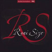 Roni Size - Touching Down (2002) [FLAC]