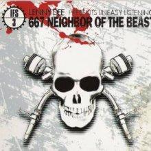 VA - IFS3: 667 Neighbor Of The Beast (2001) [FLAC]