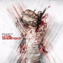 Angerfist - Lethal Generation EP (2013) [FLAC]